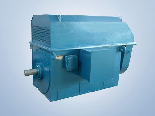 YKK高压三相异步电动机