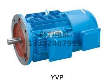 YVP,YPF,YTSP变频调速vwin300